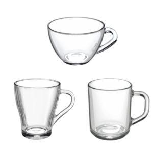 Кружки для чая и кофе